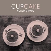 Cupcake Breastpads