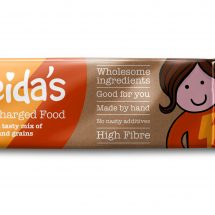 Frieda's SuperCharged Food