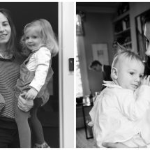Marina Sevier & Chloe Riddell, MarloeLondon