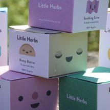 Little Herbs