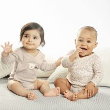 Lidl UK launch organic baby clothing collection
