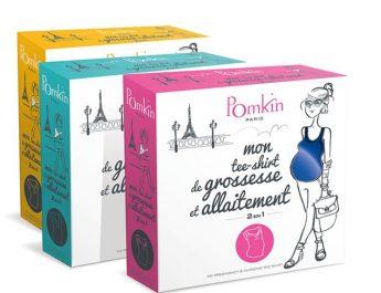 New Pomkin giftsets