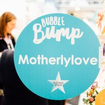 Bubble London Bump grows