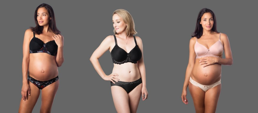 Hotmilk Lingerie inspire with latest Seductress Collection