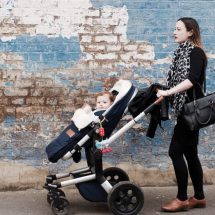 Natalie Smith, Mothers Love Fashion