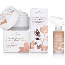 Salcura Natural Stretchmark Therapy