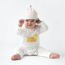 Natural Baby Shower stock From Babies With Love