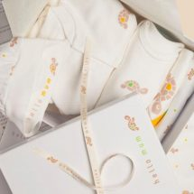 Hello Mum – new baby range