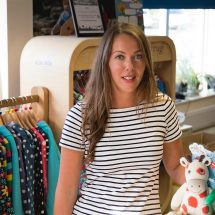 New Commercial Director at Frugi