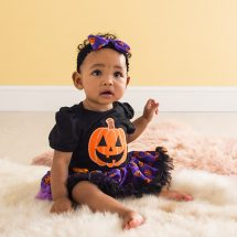 Spooky cute baby & kid Halloween products