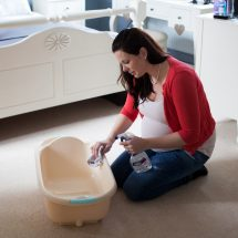 Milton invest £1million to reach expectant & new mums