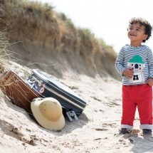Frugi goes globetrotting