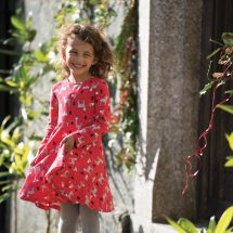Still time to order Frugi's AW17 Collection