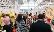 London's biggest kids' trade show Bubble raises the roof for A/W18