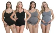 Cake Lingerie Launches NEW Cotton Tanks for larger cups