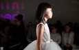 Mini Mode, London's Kids Fashion Week collaborated with Dot to Dot London