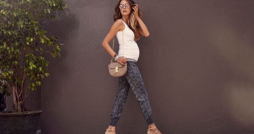 MAMA MUSE – Cool, Coveted Maternity Wear
