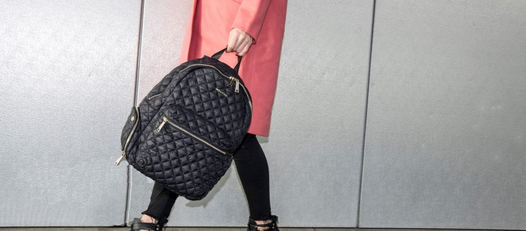 Say hello to the Citie backpack from Fact+Fiction