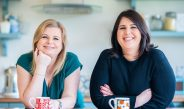 Let's meet: the mother-duo behind BabyBoo
