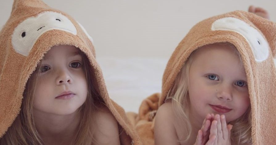 Cuddledry launch new bamboo toddler towel