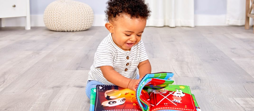 HAMLEYS LAUNCHES LITTLE TIKES LITTLE BABY BUM AND NA! NA! NA! SURPRISE! WITH MGA ENTERTAINMENT