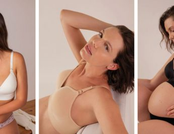 Bravado Designs Launches New Wire-Free Maternity Bra