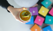 HotTeaMama tea blends help anxiety caused by PMS and Polycystic Ovaries