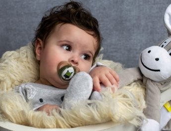 NEW Bebies – baby sleep aid toy